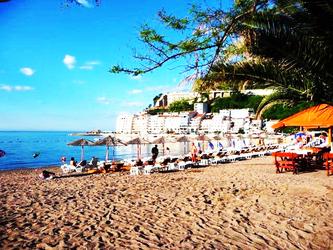 Пляж Рафаїлович