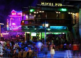 Pub Minos