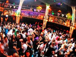 Club Castle