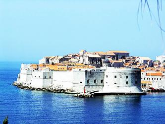 Сент-Джон форт