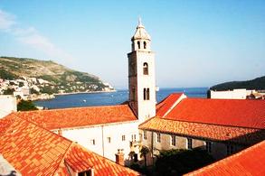 Монастир Домініканський
