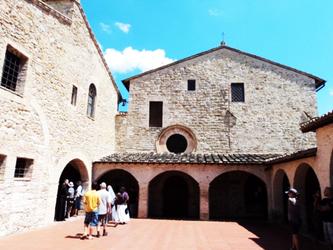 Св. Клари монастир жіночий