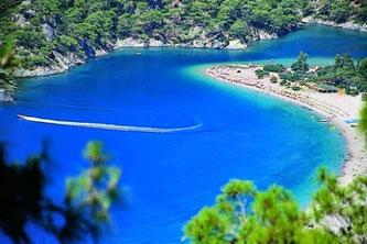 Курорт Фетхіє – край десятків райських островів!