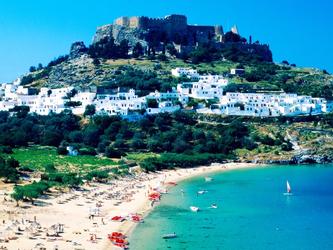 Пафос курорт Кіпр