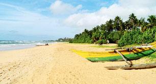 Бентота пляж один