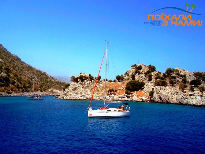 Мармарис - кращий «європейський» курорт Туреччини!