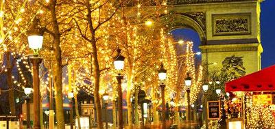 Берлін новорічний