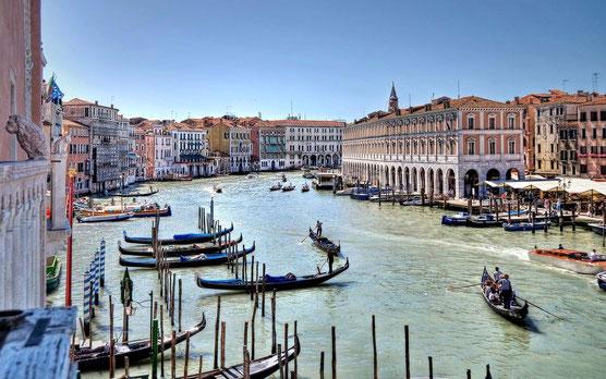Казкова Венеція!
