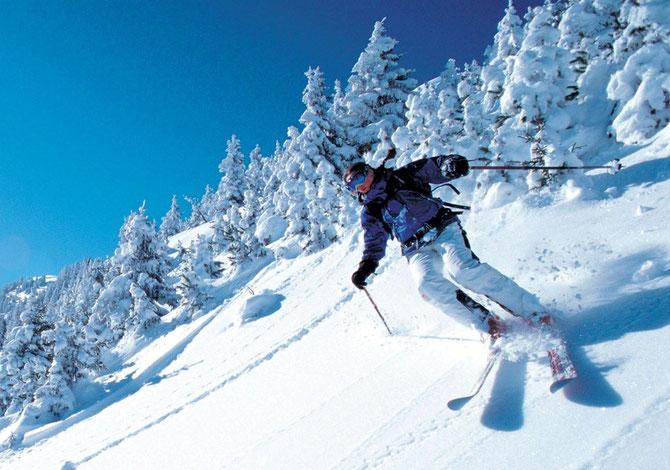 На лижі в Словаччину! Всього за 125 Є!
