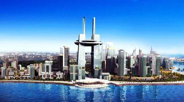ОАЕ, Абу Дабі