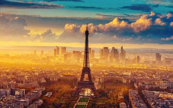 Париж романтичний