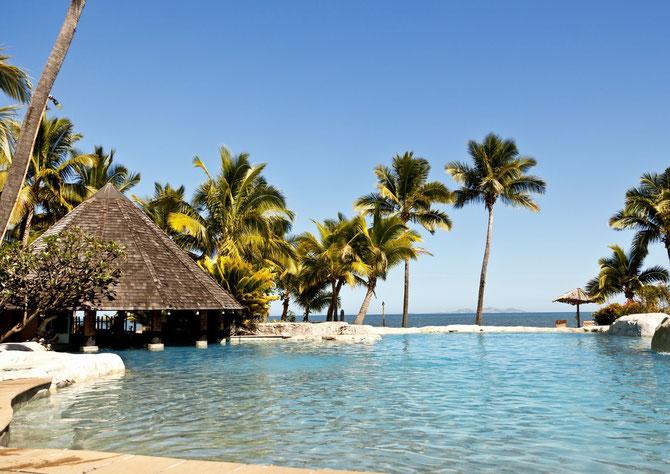 Неповторна тропічна природа Фіджі