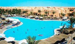Makadi Oasis Club 4* готель Iberotel