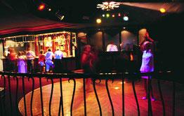 Бей на курорті дискотека Макаді