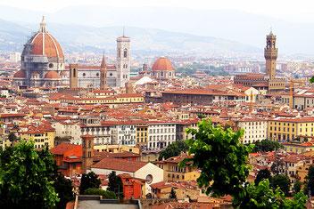 Італія, Флоренція
