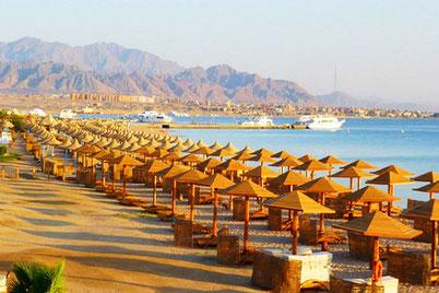 Єгипет, Сафага