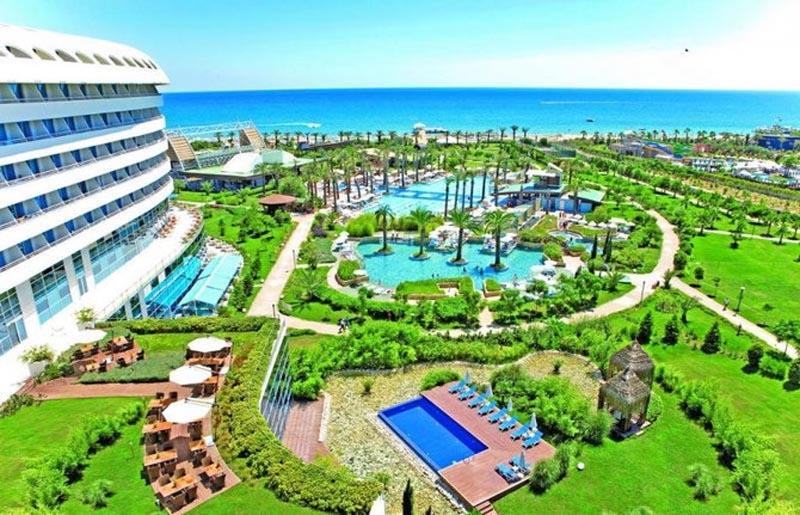 Незабутній відпочинок в Туреччині! Акційні пропозиції!