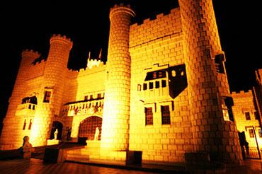Сан-Мігель замок