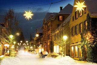 Будапешт різдвяний вечір