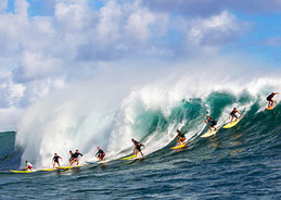 Шрі-Ланка серфінг