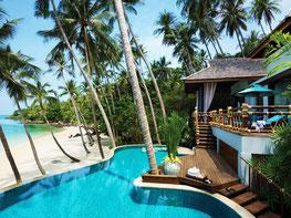 Таїланду готель один
