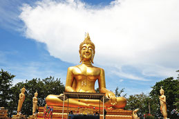 Будди Великого Пагорб