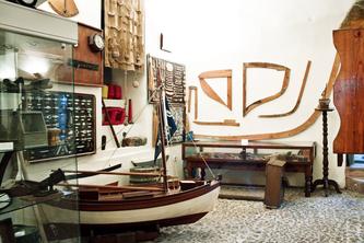 Музей Морський Санторіні