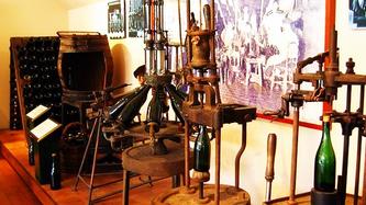 Санторіні вино музей