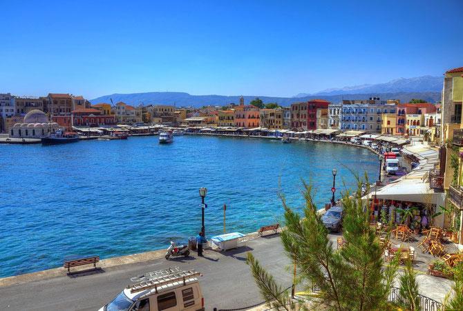 Прекрасний острів Крит зі Львова! Гарячі пропозиції дня!