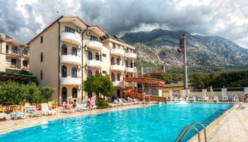 Туреччині 3* в готель