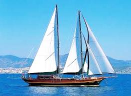 Св. Стефана круїзи морські курорті