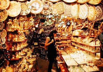 Мальдівах шопінг на