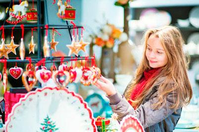 Парижі в різдво