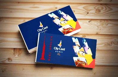 Dubai Card