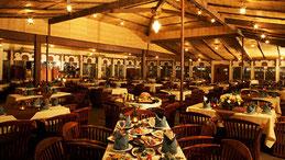 Kan Zaman Ресторан