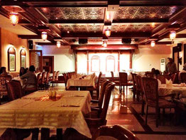 Ресторан Aangan індійський