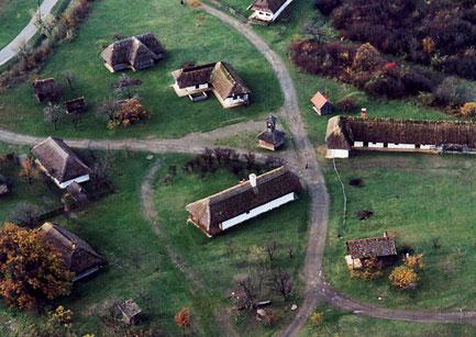 «Сканзен» музей етнографічний
