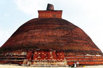 Анурадхапура священне місто