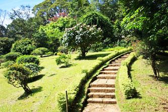 Сад королівський ботанічний
