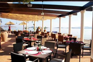 Хорватії в ресторанчик