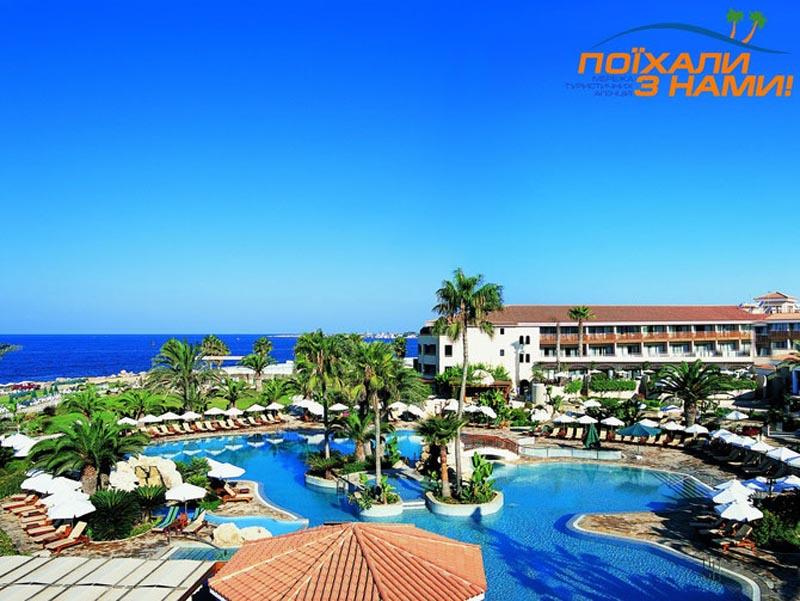 Скористайтесь шансом насолодитись приголомшливою природою Кіпру!
