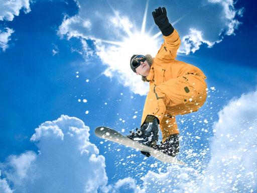 Сніжна Болгарія за 158 Є!