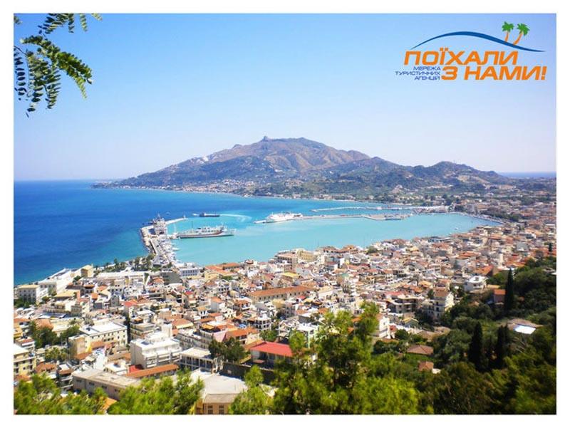 Сонце світить - море тепле! Акційна Греція для власників шенген-віз!
