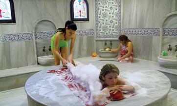 турецький хамам