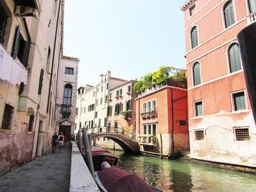 Італія, Венеція