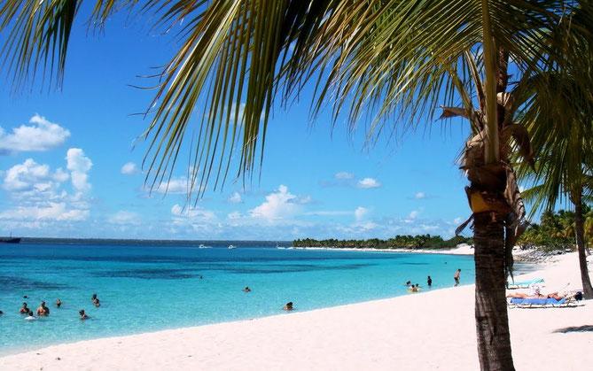 Тур в Домінікану! Унікальна пропозиція для Вас!