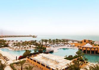 Рас-аль-Хайма курорт