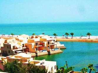 Умм-аль-Кувейн курорт