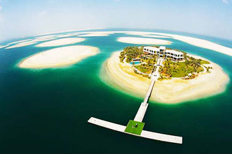 ОАЕ курортів один з