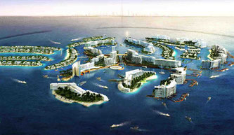 The острів World
